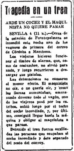 La Voz 5 8 1920