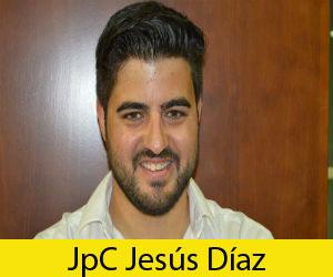 JpC Jesús Díaz