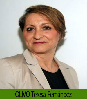 OLIVO Teresa Fernández