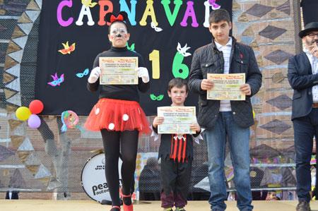 carnavalmascaras