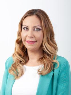 Aroa Moro Bolancé