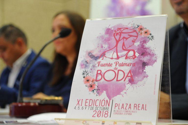 Concurso cartel Feria de la Boda 2020