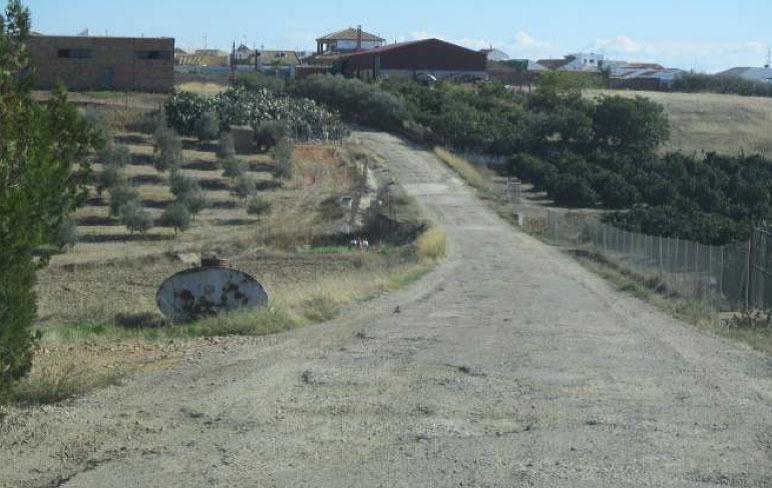 Proyecto Camino La Jara