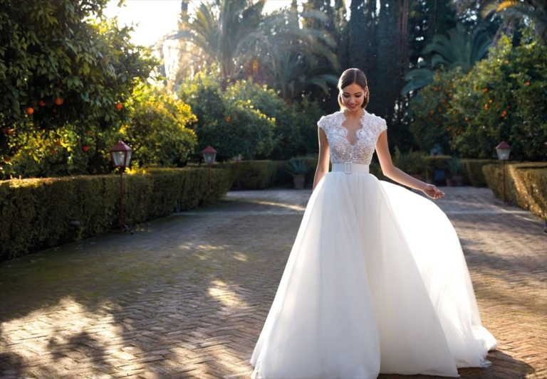 Higar Novias, premio Wedding Awards 2020