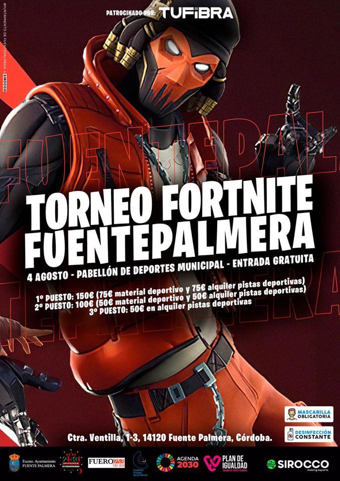 I Torneo Fortnite