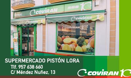 Banner Coviran Fuente Palmera